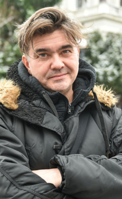 Александар Сексан